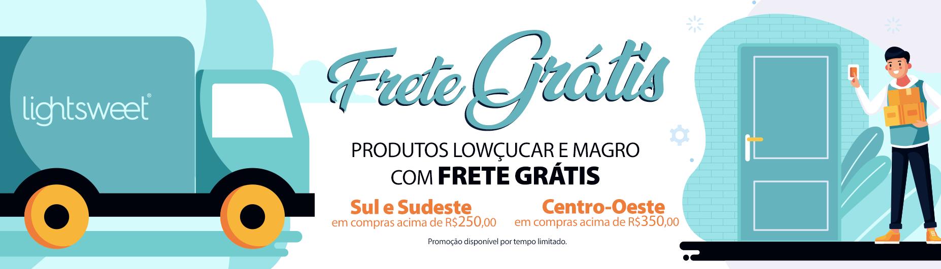 Desktop - Banner Frete Gratis - 22-09-2020