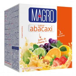 display-refresco-magro-sabor-abacaxi-com-hortela-zero-acucar-8g