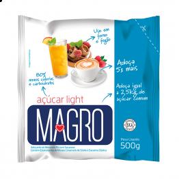 Açúcar Light Magro 500g