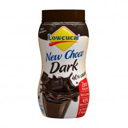 Achocolatado New Choco Dark Lowçucar 210g