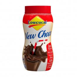 Achocolatado New Choco Lowçucar 210g