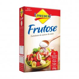 Frutose Lowçucar Cartucho 200g