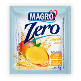 Refresco Magro Sabor Manga Zero Açúcares Display com 15 Unidades de 8g